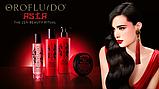 Маска для мягкости и контроля непослушных волос Revlon Orofluido Asia Spa Zen Control Mask 250 мл., фото 3