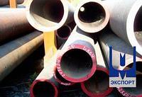 Труба котельная 38x2 ст. 20 (20А; 20В) ТУ 14-3-190-2004 бесшовная 5-9 м