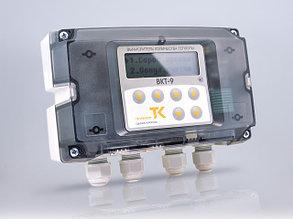 Тепловычислитель ВКТ 7М02