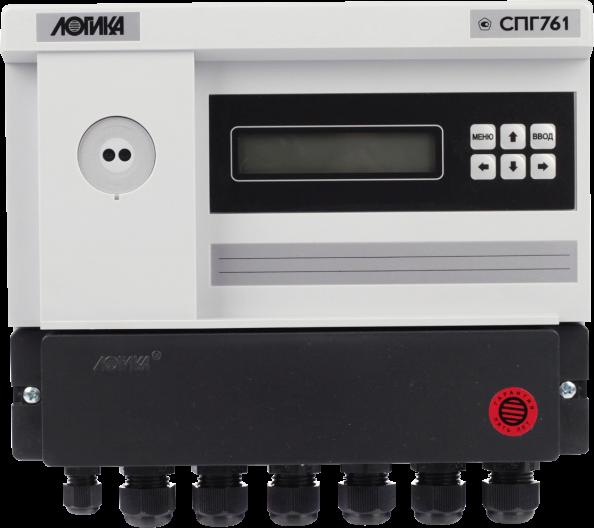 Корректор объема газа СПГ761 2