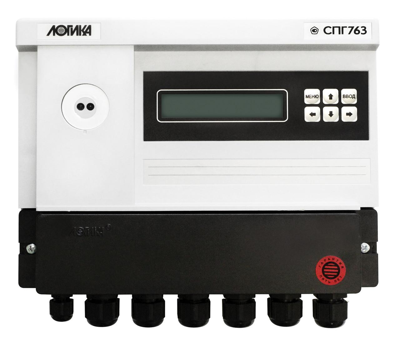 Корректор объема газа СПГ763 2