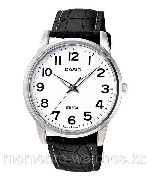 Мужские часы Casio MTP-1303L-7BVDF