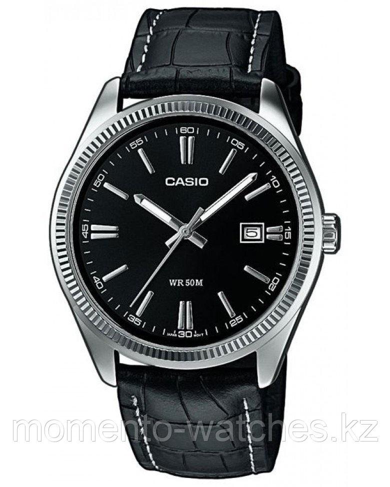 Мужские часы Casio MTP-1302L-1AVDF