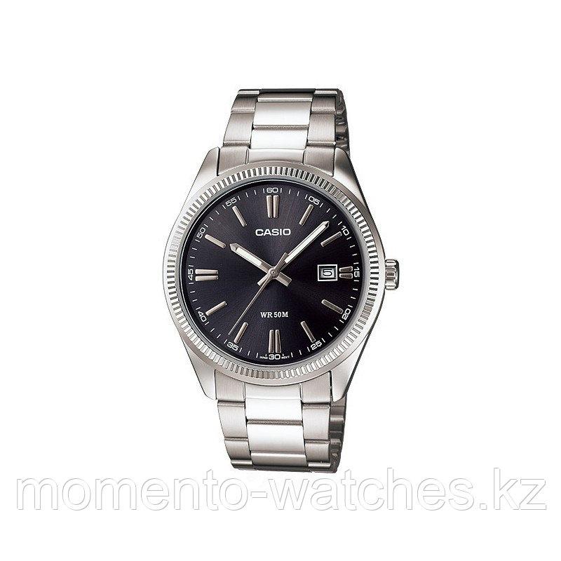 Мужские часы Casio MTP-1302D-1A1VDF