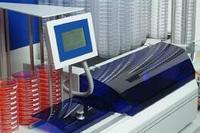 PetriSwiss PS900. Автомат для розлива питательных сред по чашкам Петри