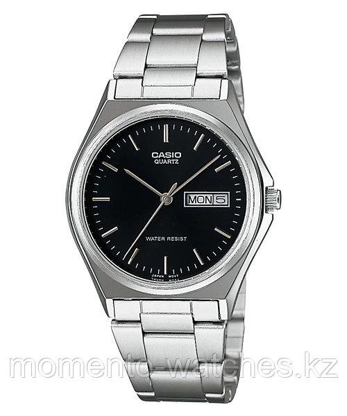 Мужские часы Casio MTP-1240D-1ADF