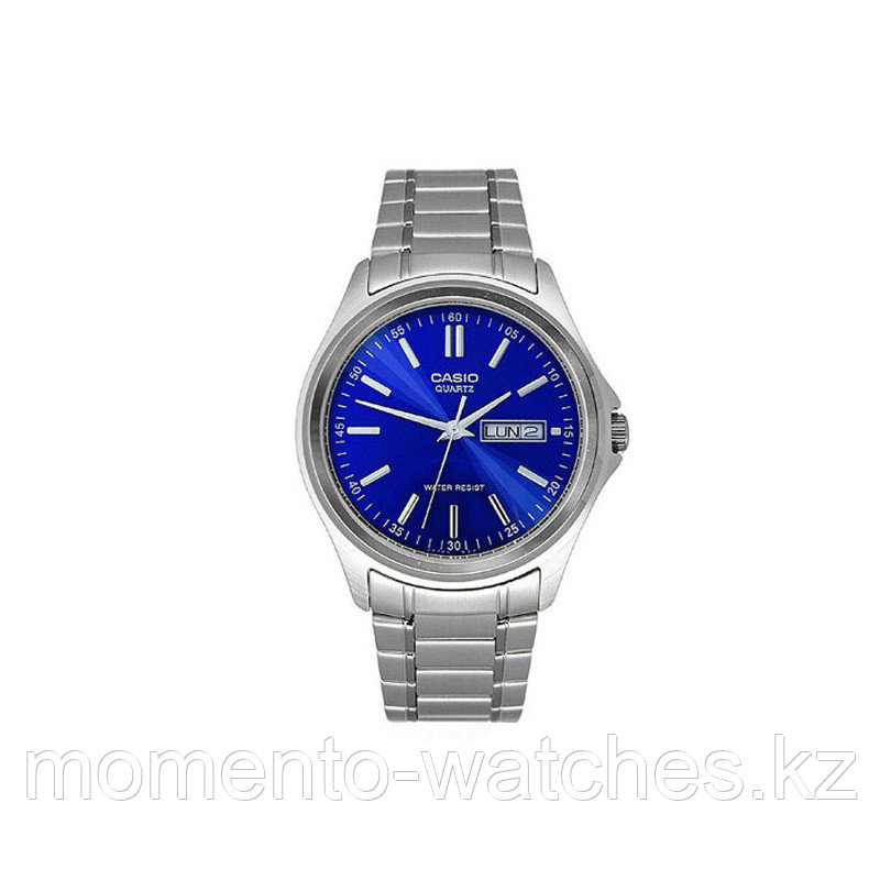 Мужские часы Casio MTP-1239D-2ADF