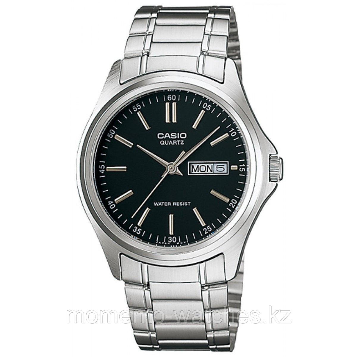 Мужские часы Casio MTP-1239D-1ADF