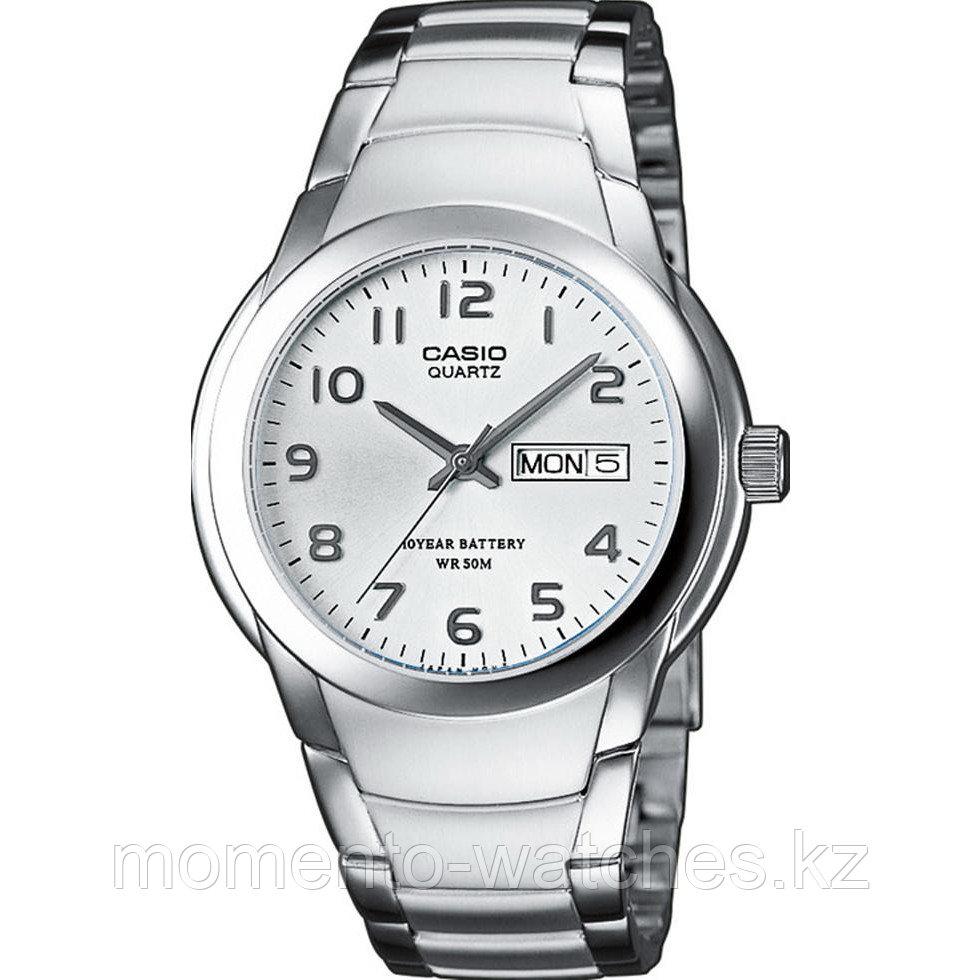 Мужские часы Casio MTP-1229D-7AVDF