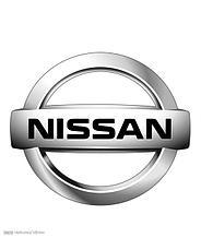 Nissan stegea