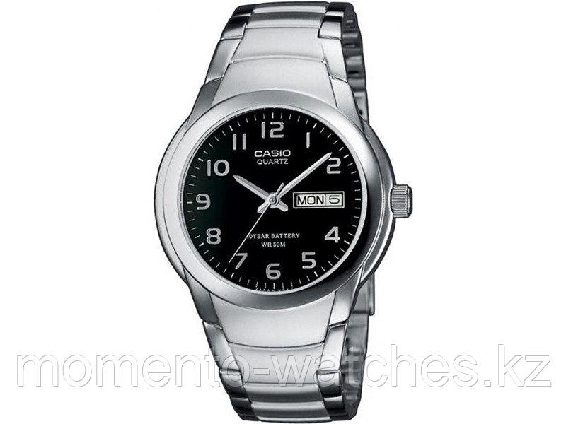 Мужские часы Casio MTP-1229D-1AVDF
