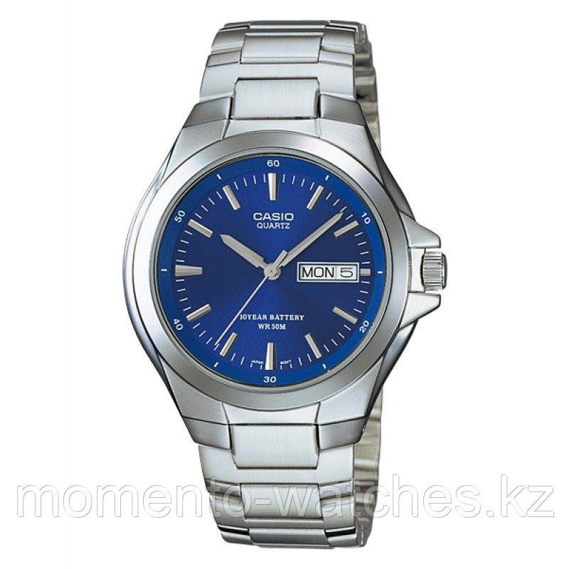 Мужские часы Casio MTP-1228D-2AVDF