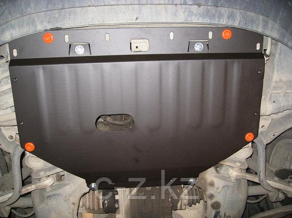 Защита картера Audi A4 B6 2001 - 2006, фото 2
