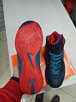 Баскетбольные кроссовки Nike Lunar Hyperdunk 2014, фото 3