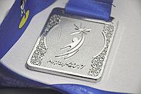 Медаль Актау дзюдо, фото 1