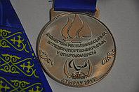 Паралимпийская медаль