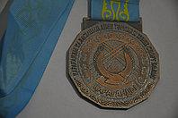Караганда медаль бронза