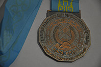 Караганда медаль бронза, фото 1
