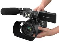 Профессиональный Full HD камкордер Panasonic AG-AC30