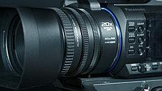 Профессиональный Full HD камкордер Panasonic AG-AC30, фото 3
