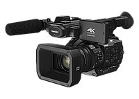 Профессиональный 4K камкордер Panasonic AG-UX90