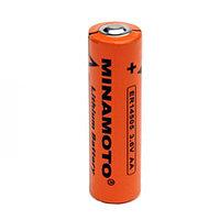 Литиевый элемент питания MINAMOTO ER14505 AA