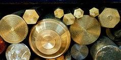 Сортовой прокат цветных металлов
