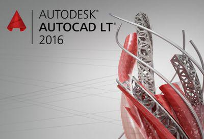 AutoCAD LT 2021 Commercial New Single-user ELD Annual Subscription  (1 год,  1 пользователь)