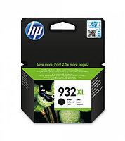 HP 932XL увеличенной емкости, Черный струйный картридж (CN053AE)