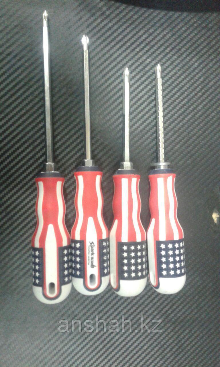 Отвертка с американским флагом А-1
