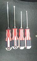Отвертка с американским флагом с фиксатором  А-6
