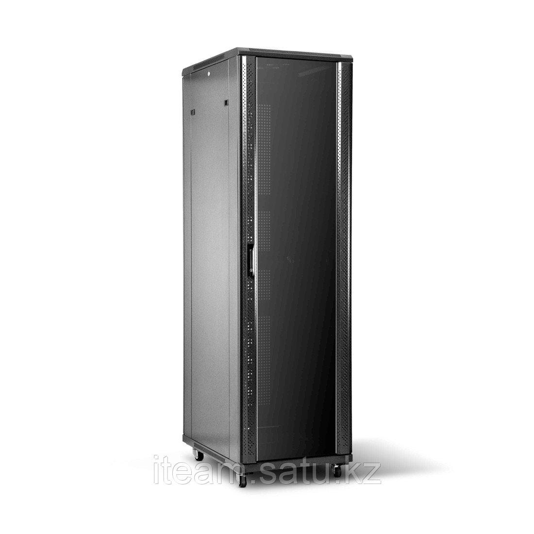 Шкаф серверный SHIP 601S.6242.24.100 42U, 600*1200*2000 мм