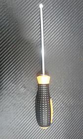 Отвертка А-11 желто-черный