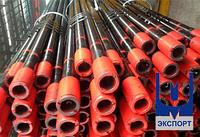 Труба насосно-компрессорная НКВ 88,9x6,5 тип Л ГОСТ 633-80