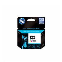 HP №122 Трехцветный струйный картридж (CH562HE)