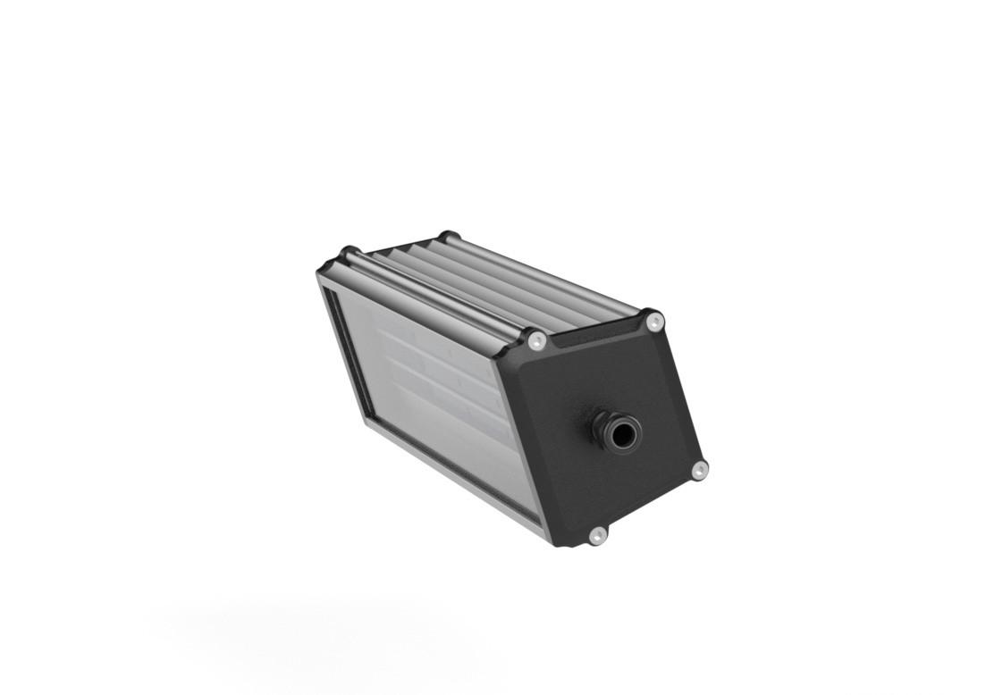 Светодиодный светильник ПромЛед Т-ЛИНИЯ v2.0-20 ЭКО (25 см)