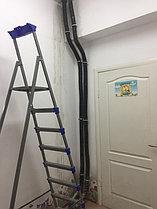 Солнечная водонагревательная станция Kingspan Thermomax HP400, мощностью 14,53 кВт в детском саду с. Акши, Алматинская обл 15