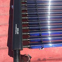 Солнечная водонагревательная станция Kingspan Thermomax HP400, мощностью 14,53 кВт в детском саду с. Акши, Алматинская обл 23