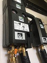Солнечная водонагревательная станция Kingspan Thermomax HP400, мощностью 14,53 кВт в детском саду с. Акши, Алматинская обл 26