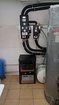 Солнечная водонагревательная станция Kingspan Thermomax HP400, мощностью 14,53 кВт в детском саду с. Акши, Алматинская обл 29