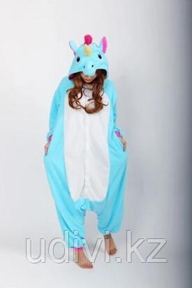 Кигуруми-пижама Единорог.