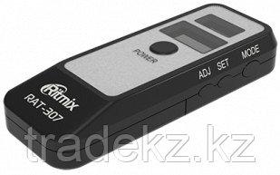 Алкотестер цифровой RITMIX RAT-307 Black, фото 2