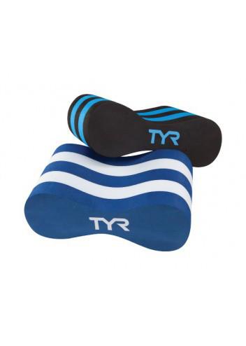 Колобашка детская TYR Junior Pull Float цвет 462 Синий/Белый