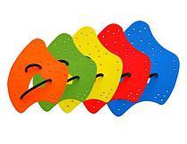 Лопатки для плавания TYR Catalyst 2 Training Paddles