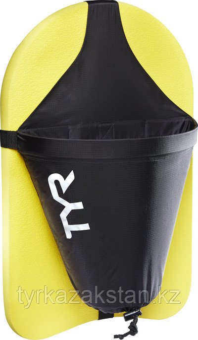 Тормозной парашют для доски TYR Riptide Kickboard