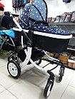 Детская коляска трансформер Амели, фото 3