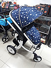 Детская коляска трансформер Амели, фото 4