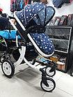 Детская коляска трансформер Амели, фото 5