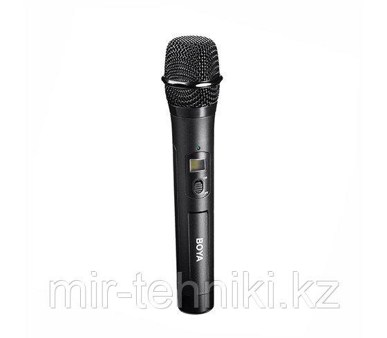 Беспроводной репортерский радиомикрофон Boya BY-WHM8