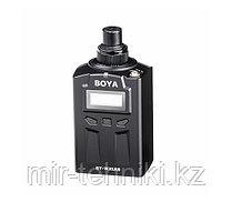 Беспроводной радиопередатчик для XLR микрофонов Boya BY-WXLR8